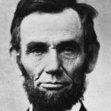 Abraham Lincoln - Portrait