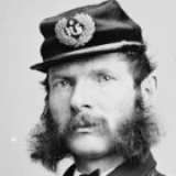 Union Brigadier General Samuel Spriggs Carroll