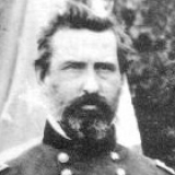 Union General William T.H. Brooks