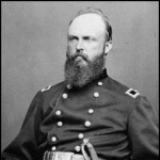 Union Brigadier General John Potts Slough