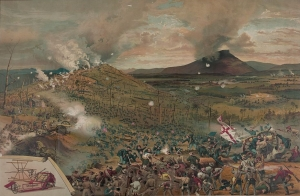 Battle of Missionary Ridge