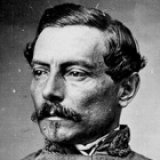 Confederate General P.G.T. Beauregard