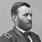 Union General Ulysses S. Grant