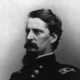 Union General Winfield Scott Hancock