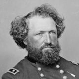 Union General Mortimer Dormer Leggett