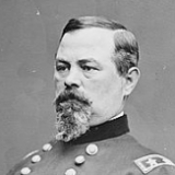 Union General Irvin McDowell