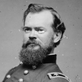 Union General James B. McPherson