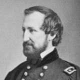 Union General William Rosecrans