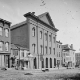 Ford's Theater, Wash. D.C.