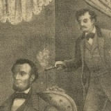 Assassination of President Lincoln at Ford's Theater