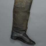 Boot Worn by John Wilkes Booth
